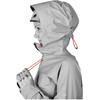 Mammut W's Mittellegi Pro HS Hooded Jacket cyan-dark cyan